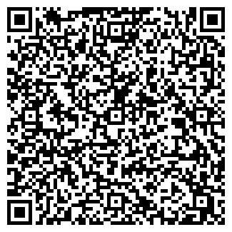 QR-код с контактной информацией организации I.B.C.
