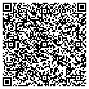QR-код с контактной информацией организации INTERNET WINDOW