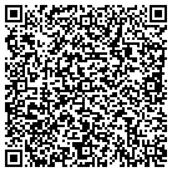 QR-код с контактной информацией организации АГЛАИС, ЗАО