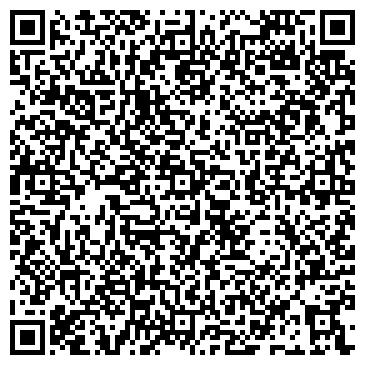 QR-код с контактной информацией организации АТРИА9 МЕДИА ГРУППА