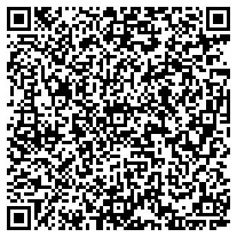 QR-код с контактной информацией организации БКС-АЙТИ