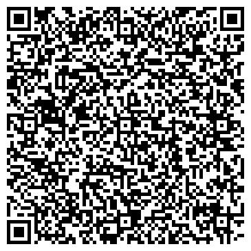 QR-код с контактной информацией организации ВИРТУАЛЬНЫЙ НОВОСИБИРСК, ООО