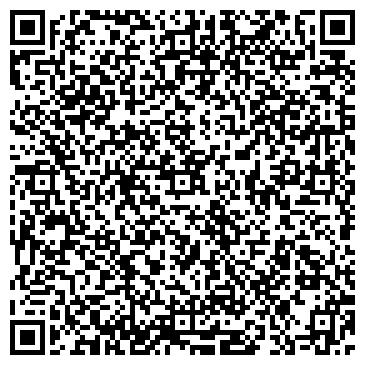 QR-код с контактной информацией организации НА ЛАДОНИ ВЕБ-СТУДИЯ