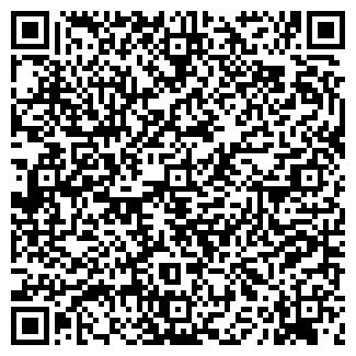 QR-код с контактной информацией организации ПРАЙМДЭВ