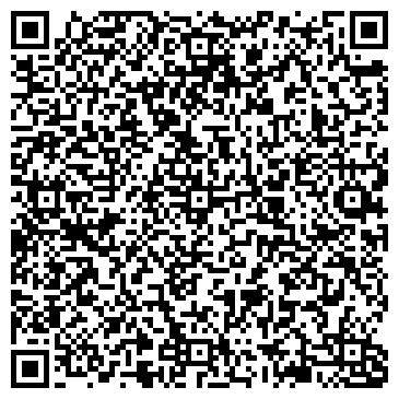 QR-код с контактной информацией организации РЕКЛАМНО-ИНФОРМАЦИОННЫЙ ЦЕНТР РИЦ