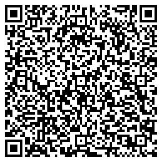 QR-код с контактной информацией организации РУСЬ ИМПОРТ