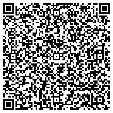 QR-код с контактной информацией организации САЙТИНГ ООО СТУДИЯ WEB-ДИЗАЙНА