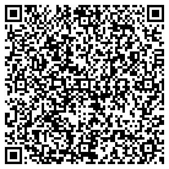 QR-код с контактной информацией организации EUROSTUDIO