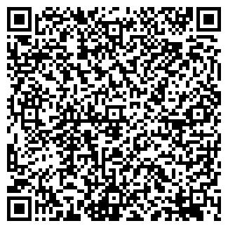 QR-код с контактной информацией организации PARK-WEB