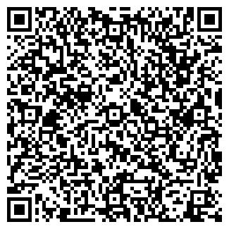 QR-код с контактной информацией организации SEOMEN