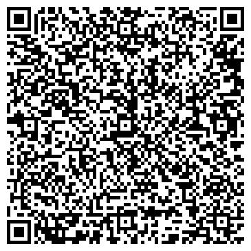 QR-код с контактной информацией организации ООО NSK Design