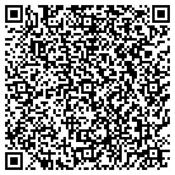 QR-код с контактной информацией организации E-GENERATOR, ООО