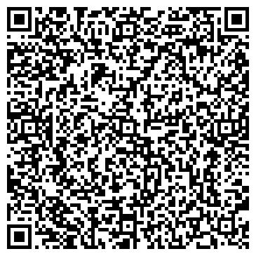 QR-код с контактной информацией организации АРИНА Н АГЕНТСТВО РЕКЛАМЫ И ИНФОРМАЦИИ