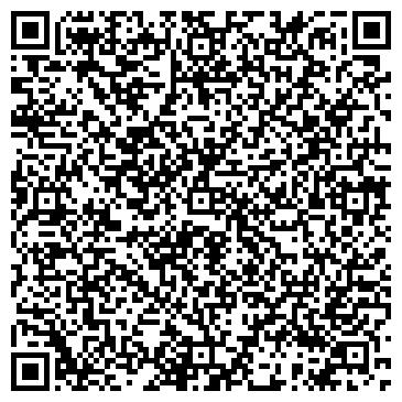 QR-код с контактной информацией организации АППЛИКАТ, РЕКЛАМНАЯ МАСТЕРСКАЯ