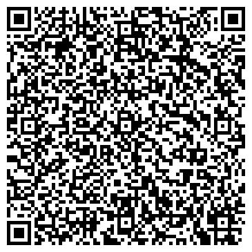 QR-код с контактной информацией организации ООО ГВАРДИЯ
