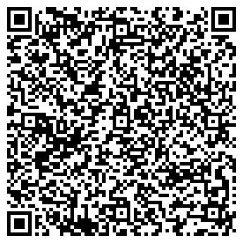 QR-код с контактной информацией организации ИНТЕР-РЕЗЕРВ