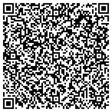 QR-код с контактной информацией организации КЛИШИН И ПАРТНЁРЫ