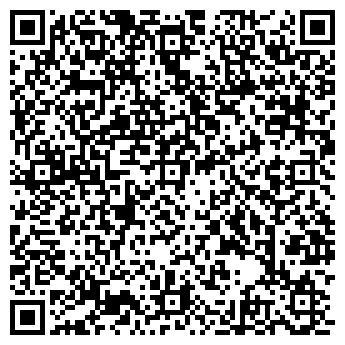 QR-код с контактной информацией организации ОРИОН-С РА, ООО
