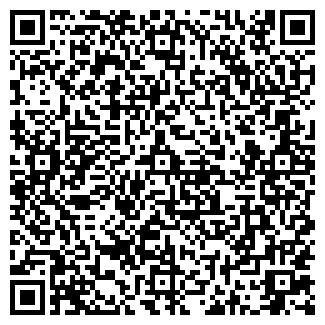 QR-код с контактной информацией организации ПРОНА