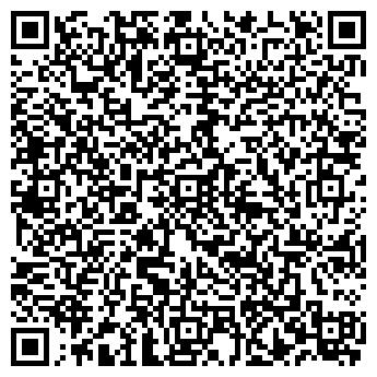 QR-код с контактной информацией организации РИМ-С, ООО