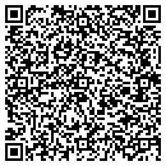 QR-код с контактной информацией организации САВОИ