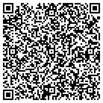 QR-код с контактной информацией организации СИБАРТПРОДАКШН, ООО