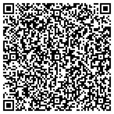 QR-код с контактной информацией организации ЭЛЕСАР РЕКЛАМНОЕ АГЕНТСТВО, ЗАО
