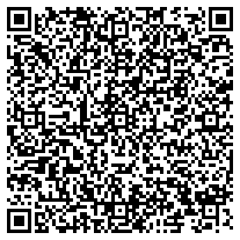 QR-код с контактной информацией организации ООО КРОНОС ПЛЮС