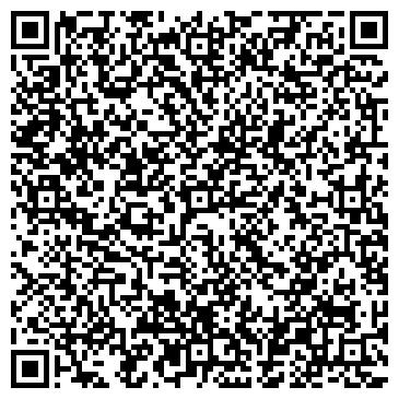 QR-код с контактной информацией организации АВТОРАДИО-НОВОСИБИРСК, ЗАО