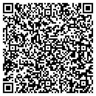 QR-код с контактной информацией организации АДВ-МЕДИА