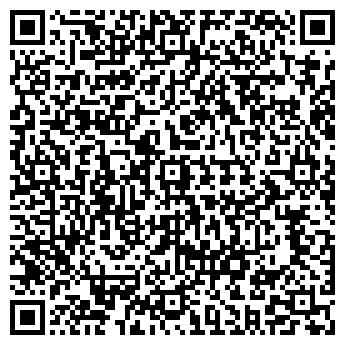 QR-код с контактной информацией организации АРАБЕСКА, ЧП