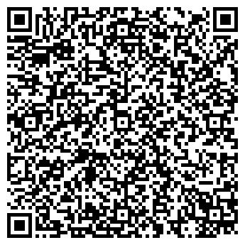 QR-код с контактной информацией организации АРТЗАО
