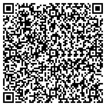 QR-код с контактной информацией организации БАГИРА РА, ООО