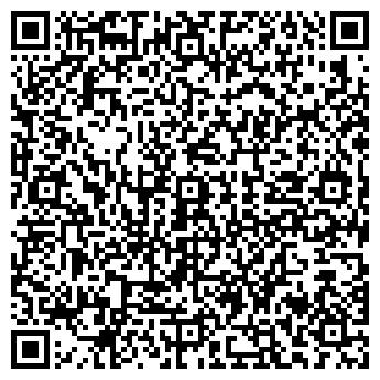 QR-код с контактной информацией организации БЛЕСК-Р, ООО
