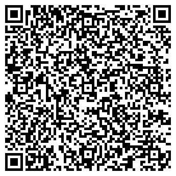 QR-код с контактной информацией организации ВЕСЕЛОВ РА, ИП