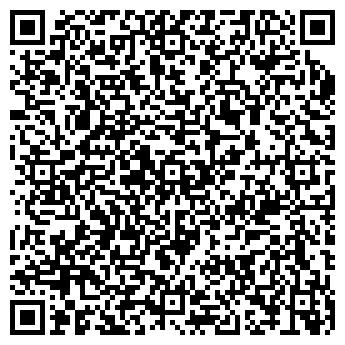QR-код с контактной информацией организации ВИА С, ООО