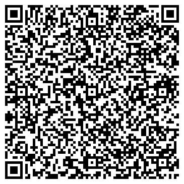 QR-код с контактной информацией организации ЗАО ВИ-НОВОСИБИРСК