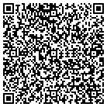 QR-код с контактной информацией организации ВИДЕОПРИНТ, ООО