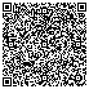 QR-код с контактной информацией организации РЕСТОРАН ЮБИЛЕЙНЫЙ