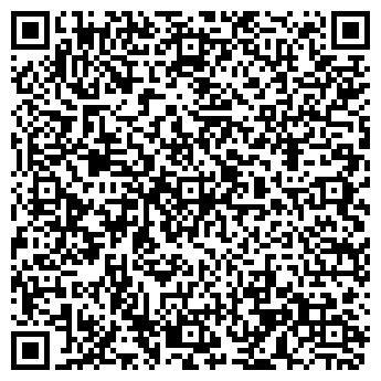 QR-код с контактной информацией организации ВИЗА АРТ, ООО