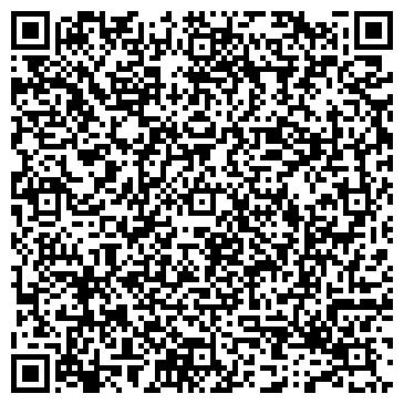 QR-код с контактной информацией организации ВИКТОР И Я КОМПАНИЯ, ООО
