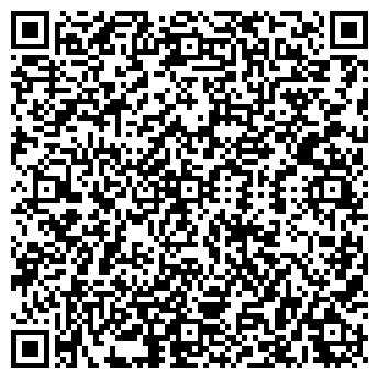 QR-код с контактной информацией организации ГАММА РИА