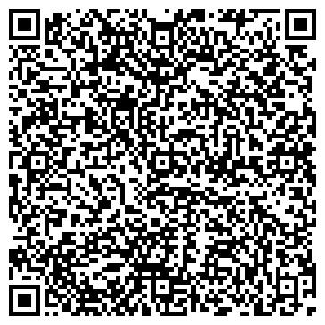 QR-код с контактной информацией организации ГОРОДСКОЙ ЦЕНТР НАРУЖНОЙ РЕКЛАМЫ, МУ