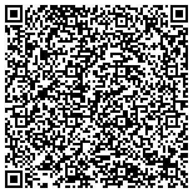 QR-код с контактной информацией организации Информационное агентство «Новосибирск»