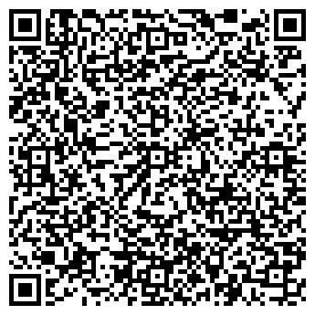 QR-код с контактной информацией организации СИНЬКЕВИЧ Н.Е. ИП