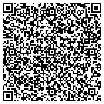 QR-код с контактной информацией организации КАЛАМБУР ПРАЗДНИЧНОЕ БЮРО