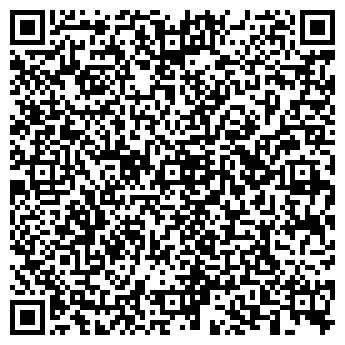 QR-код с контактной информацией организации КОНСТА - РА
