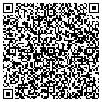 QR-код с контактной информацией организации КРЕАТИВ ОМ, ООО