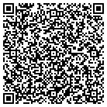 QR-код с контактной информацией организации МАНГАЗЕЯ ИЗДАТЕЛЬСТВО