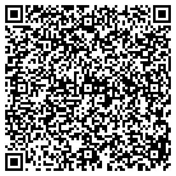QR-код с контактной информацией организации СПУТНИК-ТВ ГУКПП